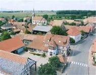 Informations sur Saasenheim et ses environs